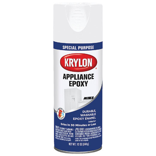 Specialty Spray Paints & Finishes